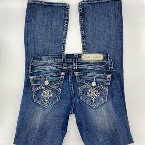 Rock Revival Sasha Boot Cut Women's Jeans